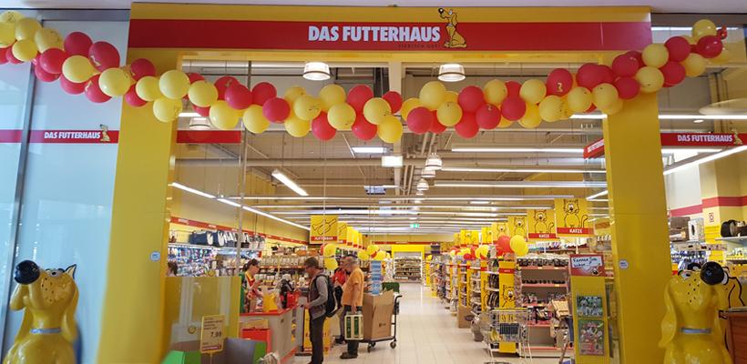 Das Futterhaus Bremen - GmbH & Co. KG.
