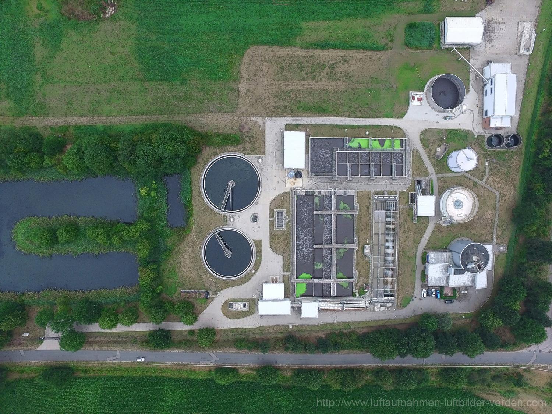 Kläranlage Oyten | Abwasserzweckverband Oyten / Ottersberg