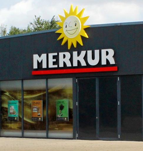 Merkur Spielothek GmbH