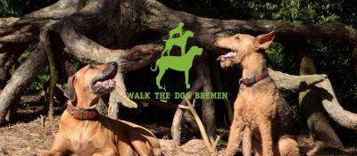 Hundebetreuung Nadine Dickmann