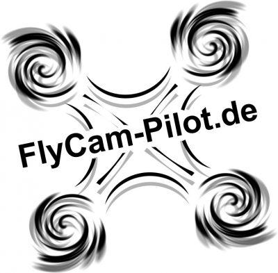 FlyCam-Pilot