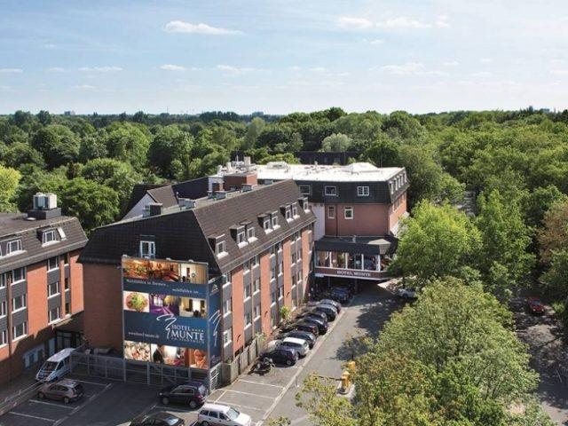 Hotel Bremen Munte am Stadtwald – Ringhotel