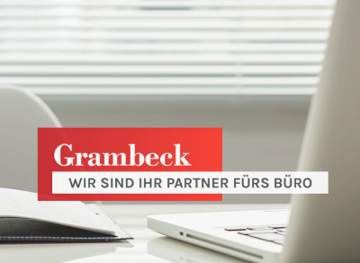 Grambeck | Bürobedarf u. Büromöbel