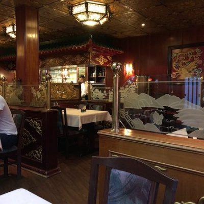 China Restaurant Asia Verden