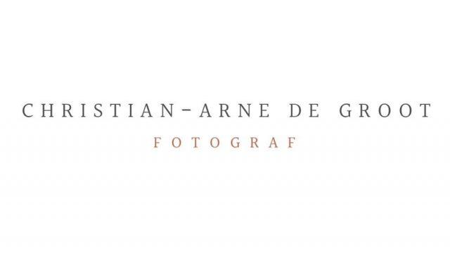 Christian-Arne de Groot / Fotograf