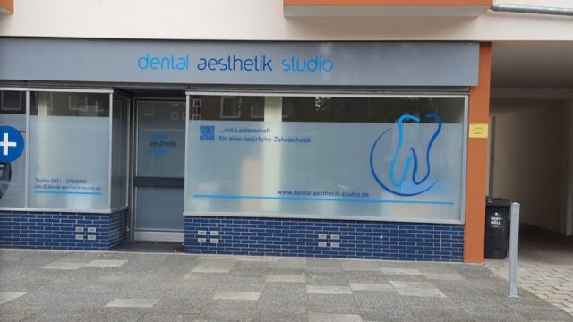 dental-aesthetik-studio GmbH