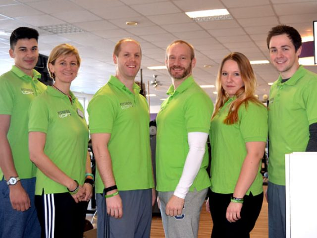 Fitness Loft Bremen GmbH