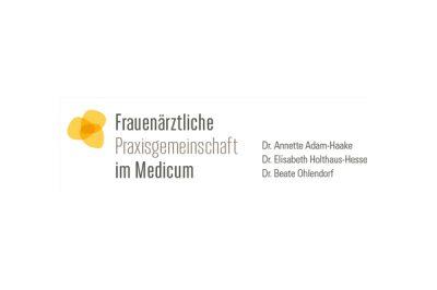 Frauenärztliche Praxisgemeinschaft im Medicum