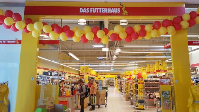 Das Futterhaus Bremen – GmbH & Co. KG.