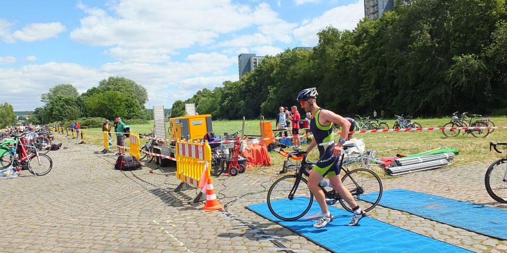 City Triathlon Bremen