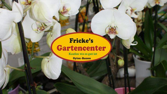 Fricke's Gartencenter Oyten Bassen