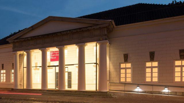 Gerhard-Marcks-Haus Bremen
