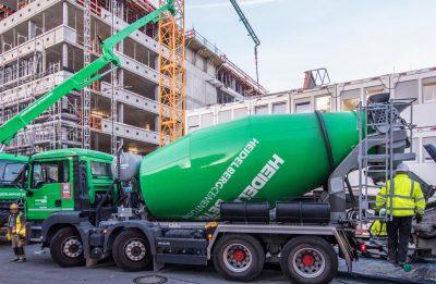 Heidelberger Beton GmbH   Vertriebs-Center Nord / Bremen