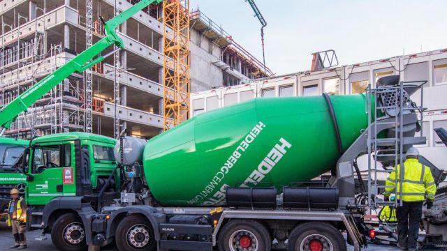 Heidelberger Beton GmbH | Vertriebs-Center Nord / Bremen