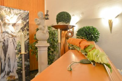 Ahrens Bestattungen GmbH