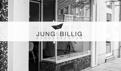 Jung&Billig Werbeagentur aus Bremen