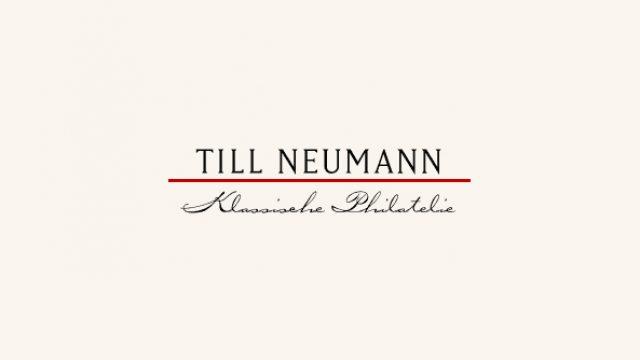 Klassische Philatelie | Till Neumann