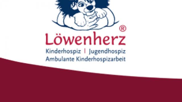 Kinder- und Jugendhospiz Löwenherz
