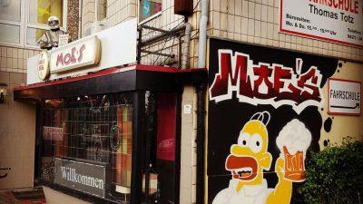 MOE'S Gaststätte u. Partyraum in Bremen