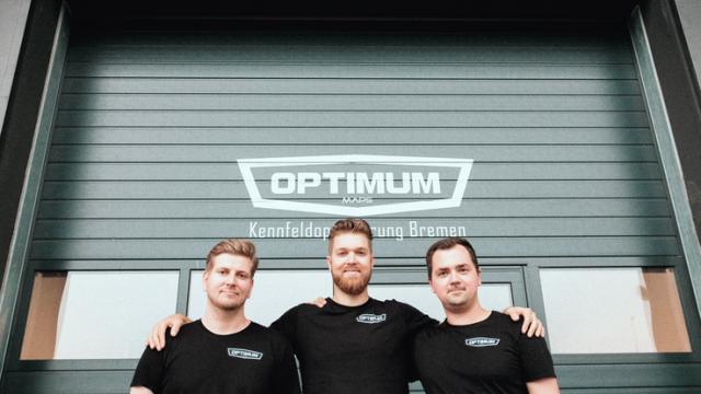 Optimum Maps Fahrzeugtechnik GmbH