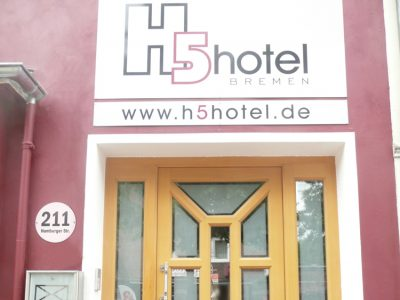 H5 Hotel in Bremen