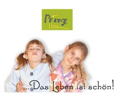 Prinz Linie Secondhand – Recyclingmode für Kinder