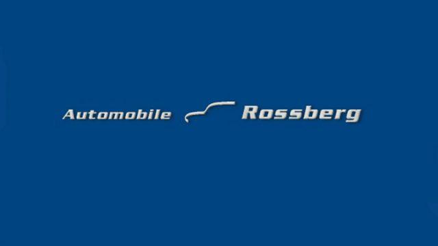 Automobile Rossberg