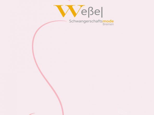Schwangerschaftsmode | Melanie Weßel