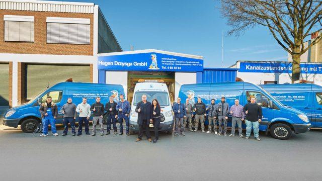 Hagen Drzysga GmbH