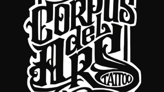 Corpus del Ars | Tattoo & Piercing