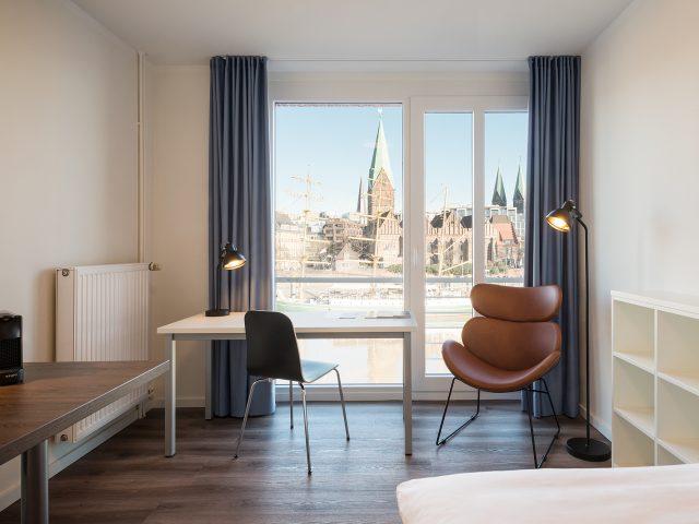 Teerhof58 Apartments