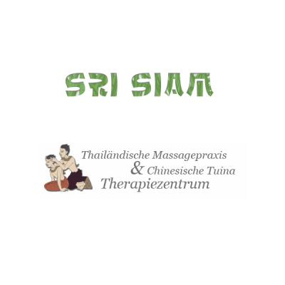 Thailändische Massagepraxis