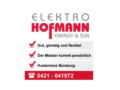 Elektro Hofmann Elektriker in Bremen