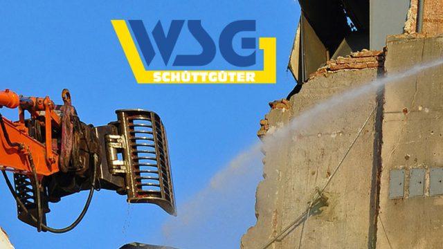 Wulsbütteler Sandgesellschaft mbH
