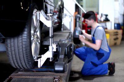 AutoPoint Zeven Kfz-Werkstatt und Autohandel