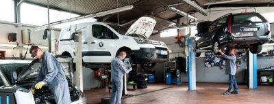 Autohaus Pleus GmbH