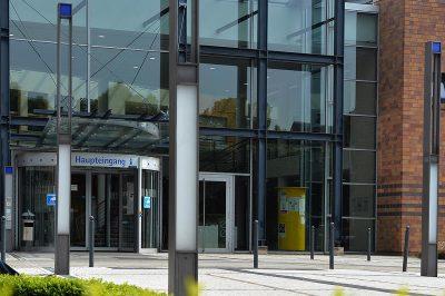 Klinikum Bremen-Mitte