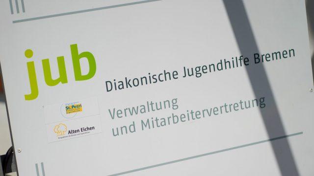 Diakonische Jugendhilfe Bremen