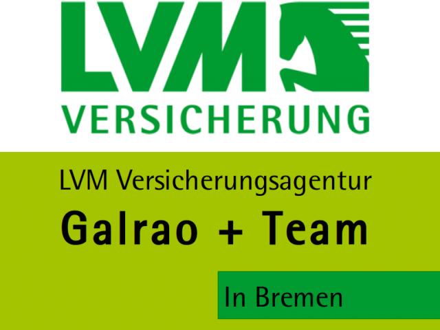 LVM Versicherungsagentur Bremen Galrao