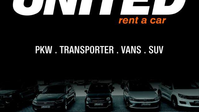 UNITED rent a car GmbH
