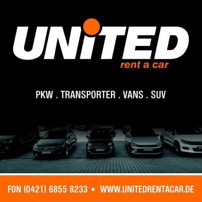 UNITED rent a car GmbH
