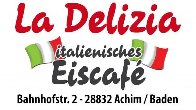 Eiscafe in Achim | La Delizia