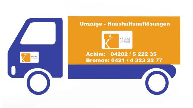KaliKa Umzüge GbR Bremen