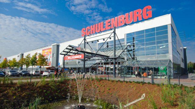 Möbel Schulenburg GmbH