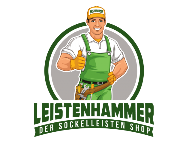 Leistenhammer.de | Ihr Sockelleisten Onlineshop