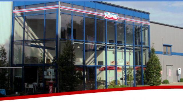 Diedrich Röpke GmbH
