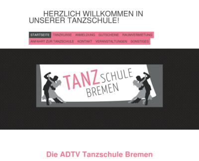 Tanzschule Bremen