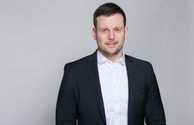 Stefan Baraniecki Hauptvertreter HanseMerkur
