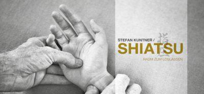 STEFAN KUNTNER / SHIATSU BREMEN